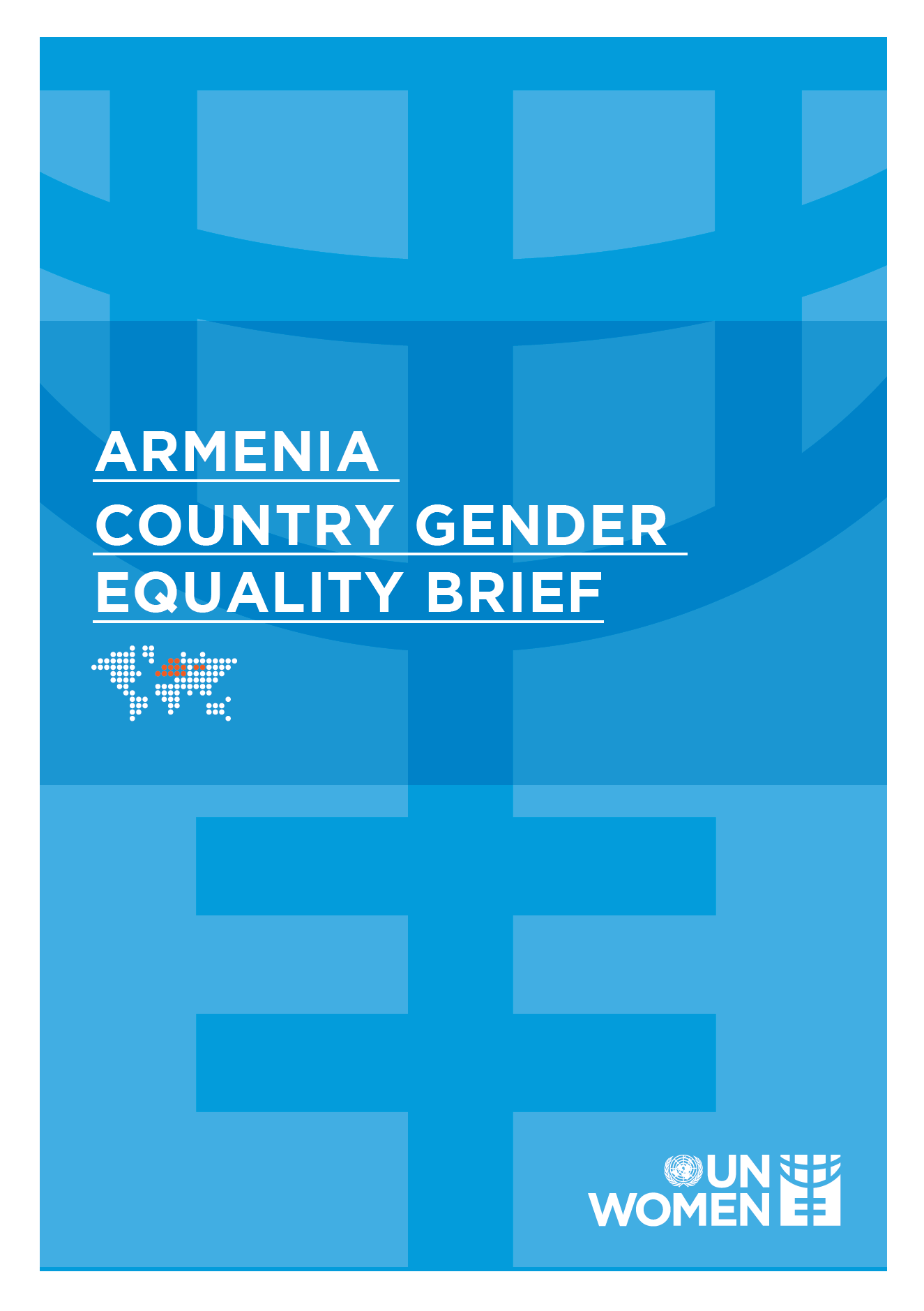 Gender equality brief cover
