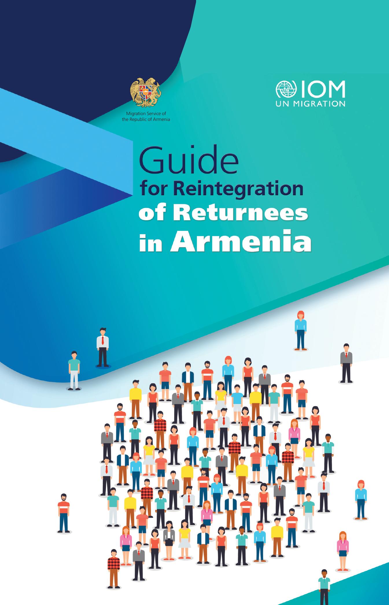 Reintegration of Returnees in Armenia