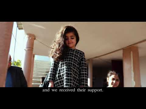 Melanya Margaryan's family's return story to Armenia. IOM